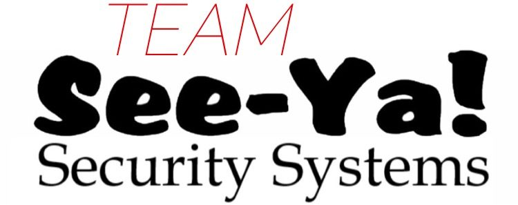 See-Ya! Security Systems